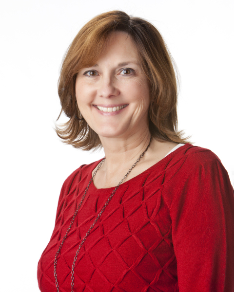 Susan Crane, CBIS
