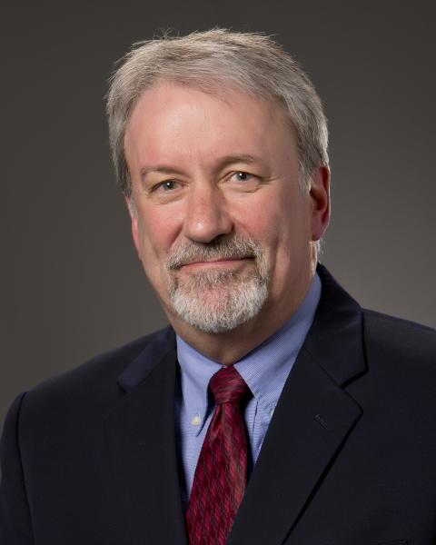 Dr. Ed Haskins