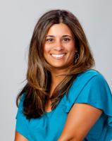 Samantha Backhaus, PhD Rehabilitation Hospital of Indiana (RHI)
