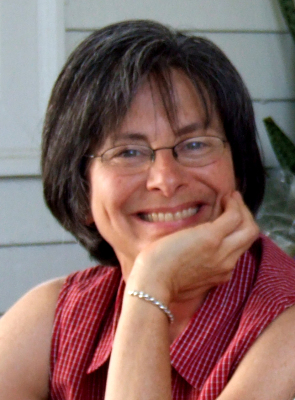 Mary Alice Mastrovito, Certified Forest Therapy Guide