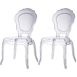 Elegant Ghost Chairs For Weddings