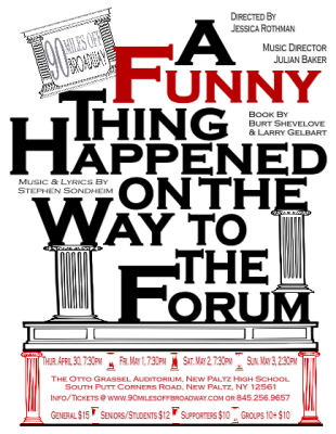Forum May 2015