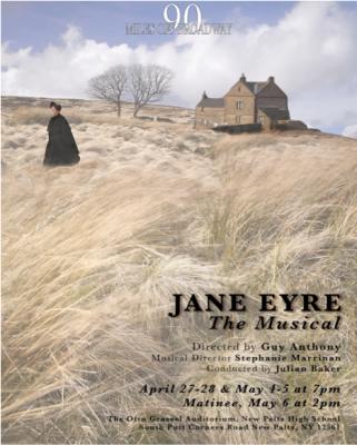 Jane Eyre April 2012
