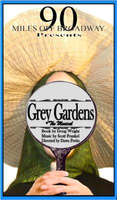 Grey Gardens May 2011