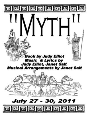 Myth July 2011