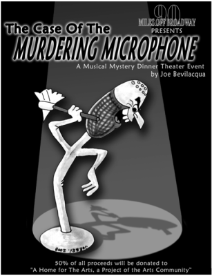 The Case of the Murdering Microphone November 2008