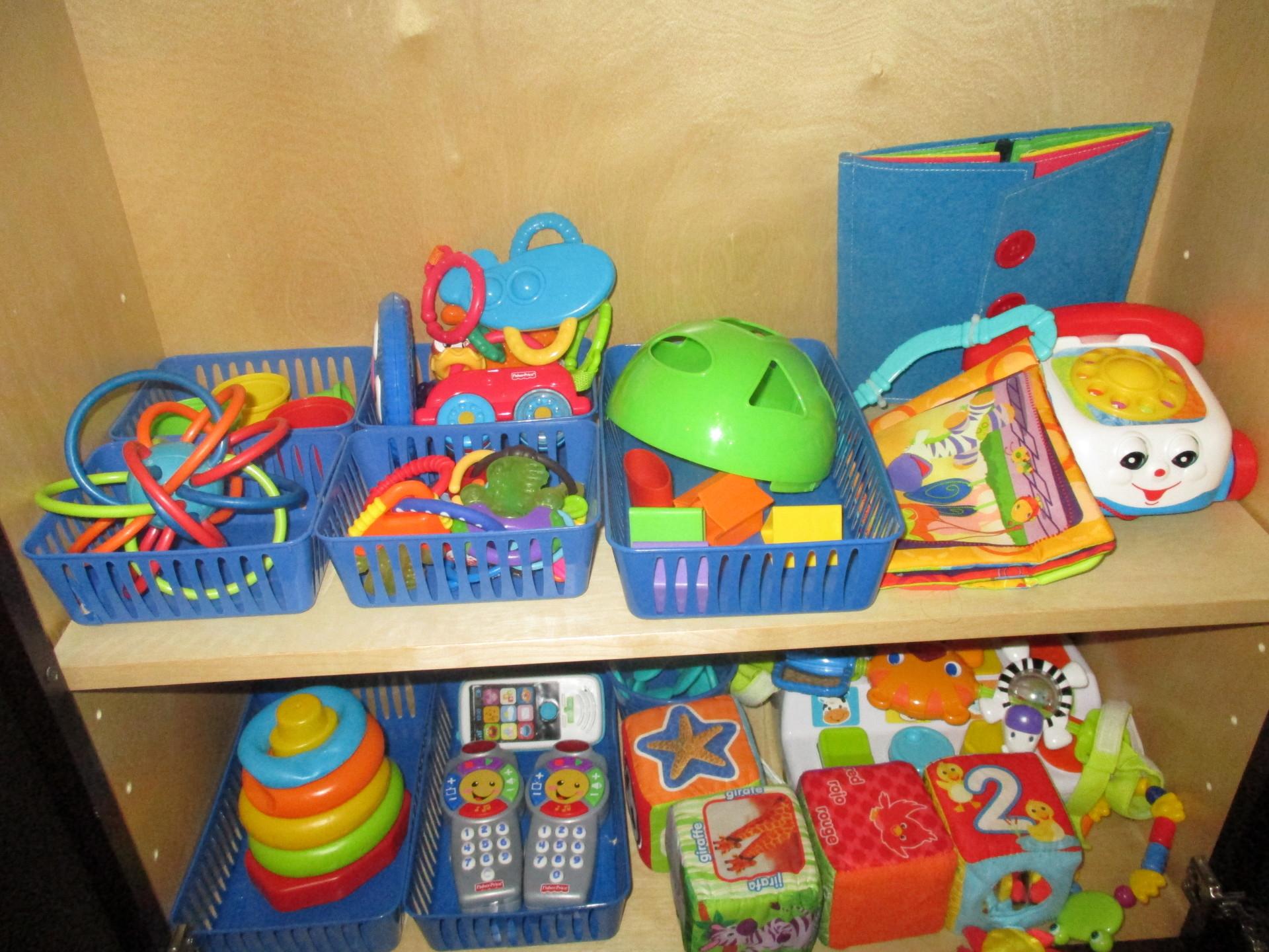 baby jay's school cabinet
