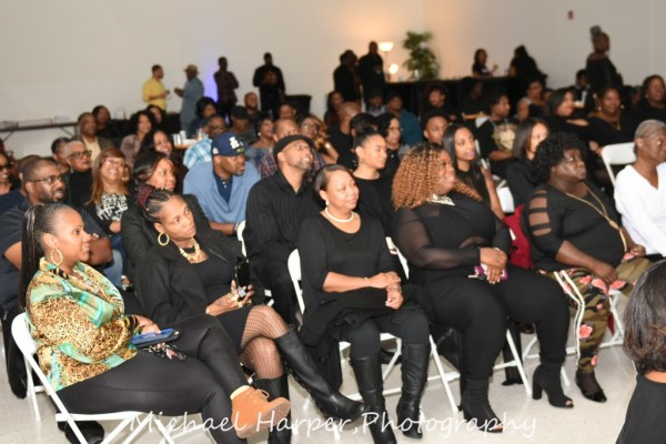 Silly Saturday All Black Event