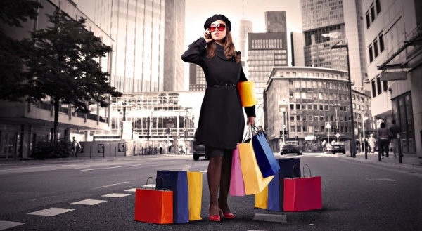 13 Confessions of A Shopaholic