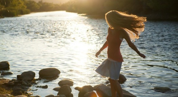 7 Ways to Love Yourself Today