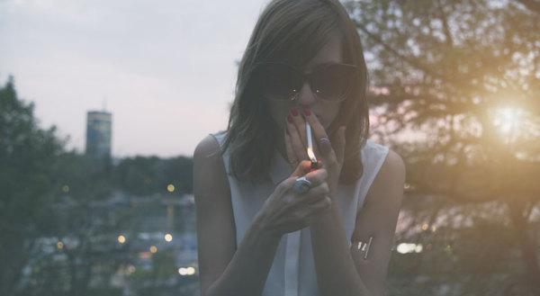 For 30 Days, I Became a Smoker