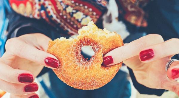 4 Reasons You Should Take a Diet Break