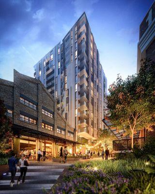 West Village Brisbane