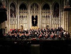 MSM Chamber Sinfonia