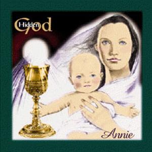 Annie Karto - Hidden God 1997