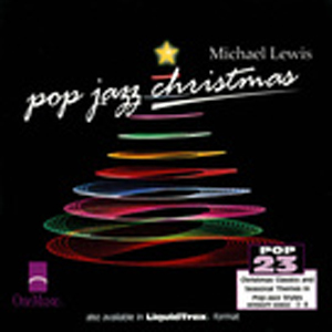 Pop Jazz Christmas for One Music