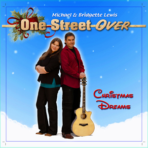 One Street Over Christmas Dreams 2014