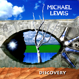 Michael Lewis Discovery 2003