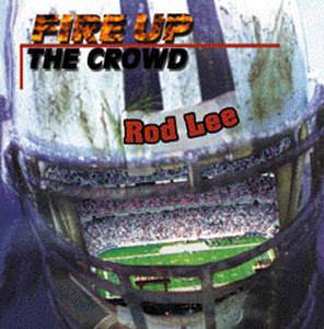 Rod Lee - Fire Up The Crowd EP 2000