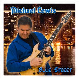Michael Lewis Blue Street