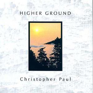 Chris Paul Higher Ground 1997