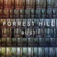 Forrest Hill Band Rust Project