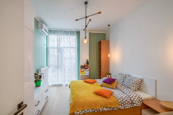 Stunning Ultra Modern&Central House