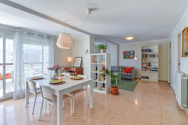 Penthouse Terrace Apartment