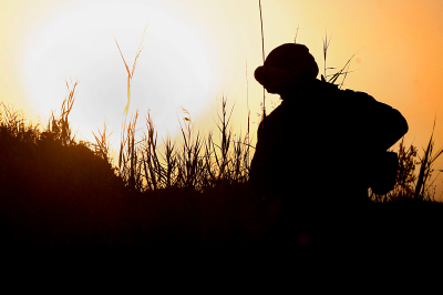 Combat PTSD - The Battle We Never Learned to Fight