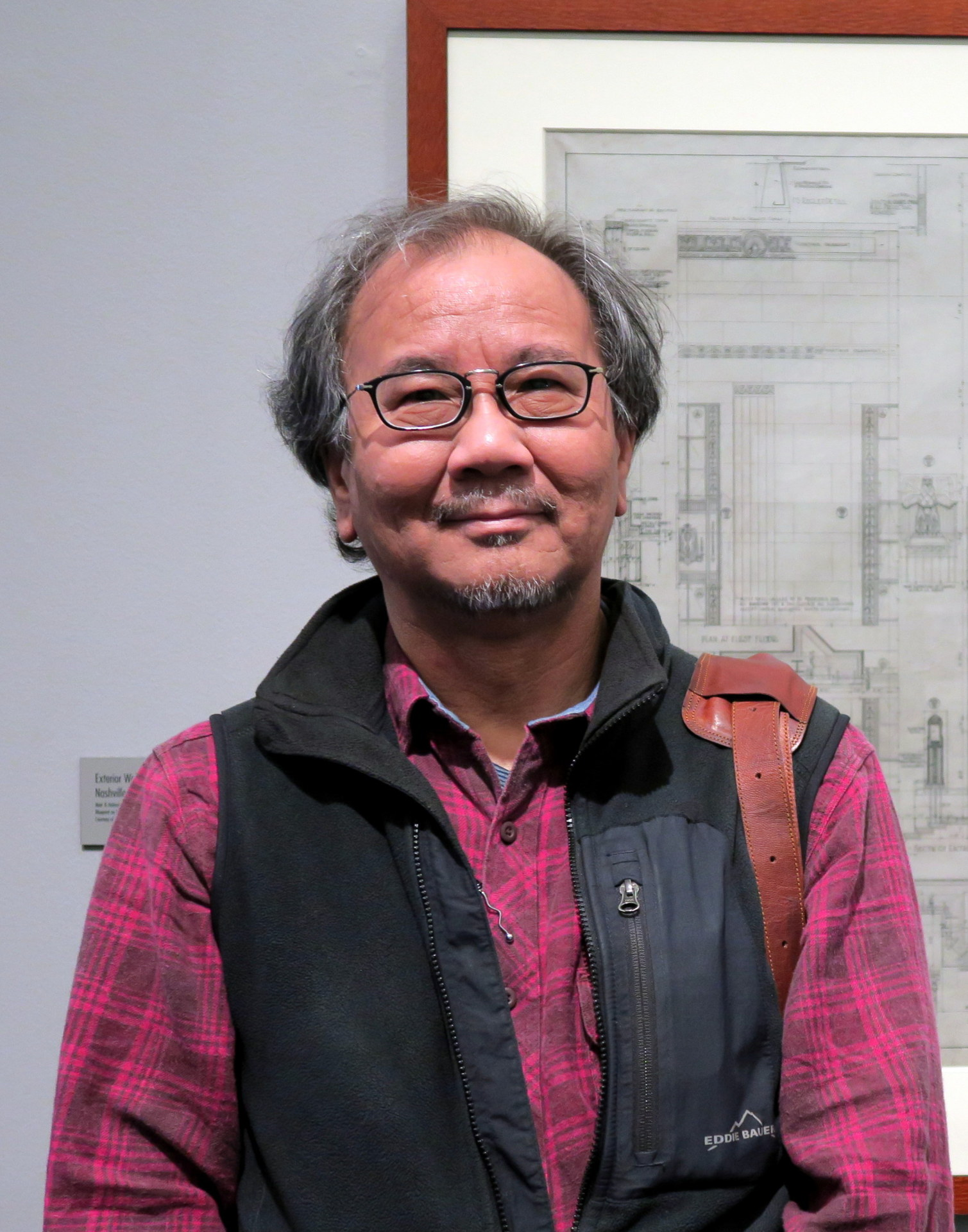 John K. Lai,  Architect, AIA, Little Rock, AR