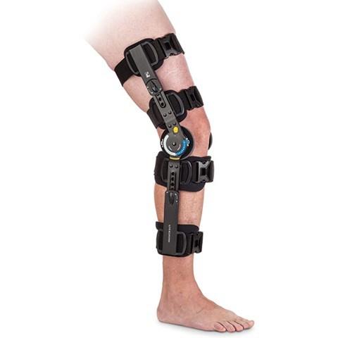 Knee Rehab Brace