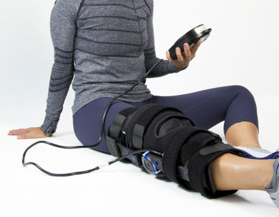 Cold Therapy Knee (Long)