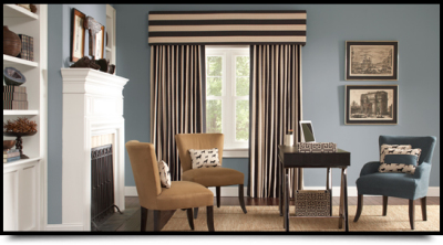 cornice, window treatments, valance