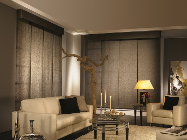 blinds, shades, window coverings
