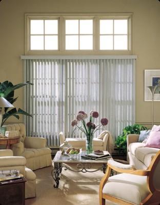 verticals, vertical blinds, blinds