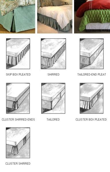 dust ruffle, bedding, custom bedding