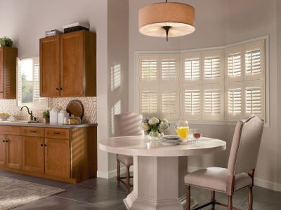 shutters, painted shutters
