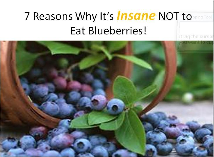 Blueberries help Fight Cholesterol!