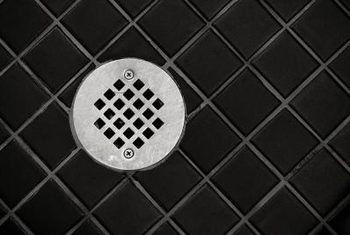 How to Clean Your Shower Drain?