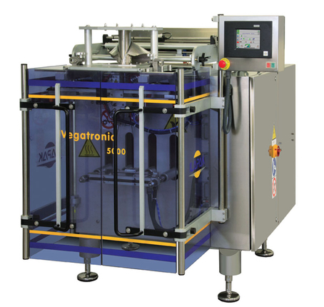 Ilapak Vegetronic 2000, 4000 and 6000 VFFS