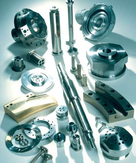 Parts for all Packaging Equipment