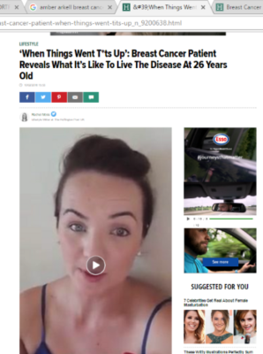 Huffington Post 10/02/16