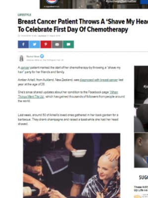 Huffington Post 01/03/16