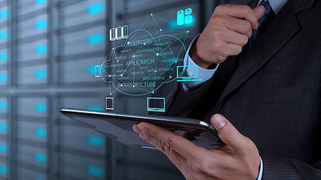 استشارة تقنية المعلومات