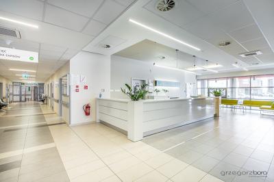 Szpital Specjalistyczny im. św. Rodziny w Rudnej Małej