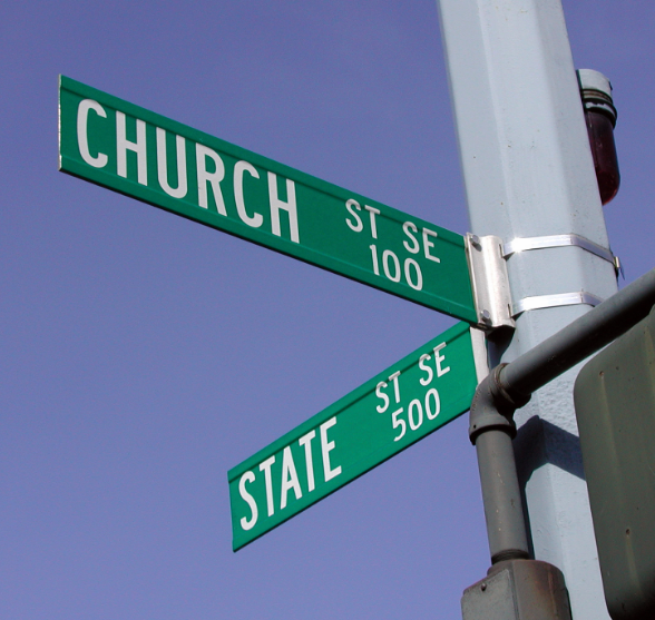 Should Churches Stay Out of Politics?