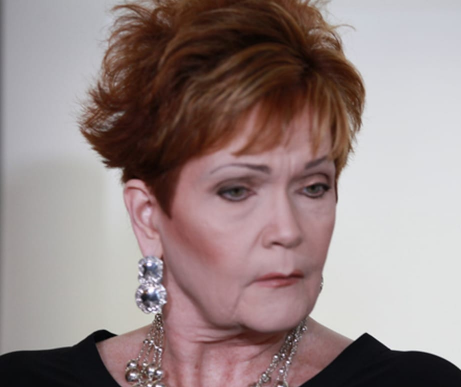 Fifth Roy Moore Accuser Alleges Nothing Short Of Child Rape