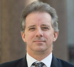 Fusion has testified to Congress that Christopher Steele did not pay sources for dossier information