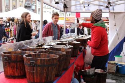 Food & Craft Fairs