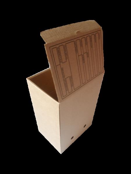 Caja X-200 Impresión Básica